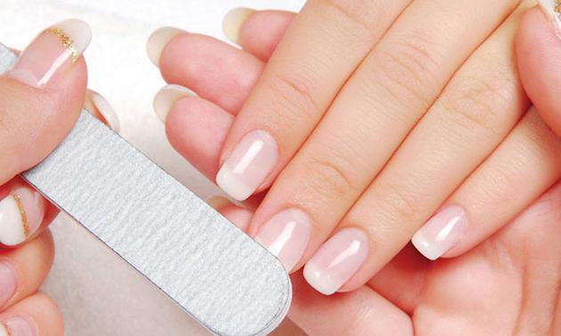 Nails by Trang