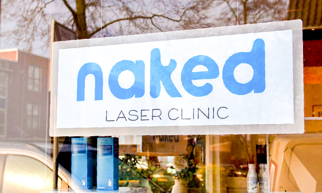 Naked Laser Clinic