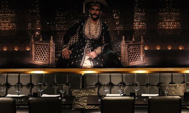 Nawaab Indian Restaurant