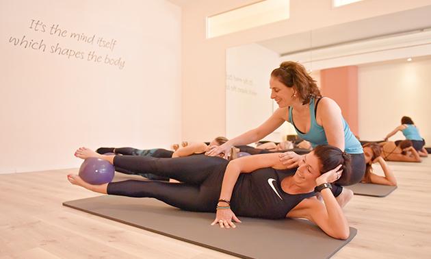 NeJaime.fysio.pilates.yoga