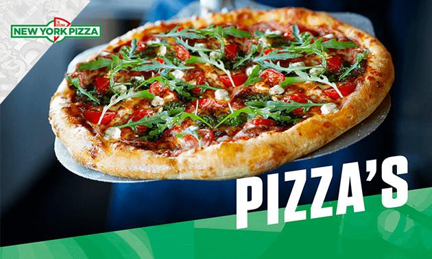 New York Pizza Groningen