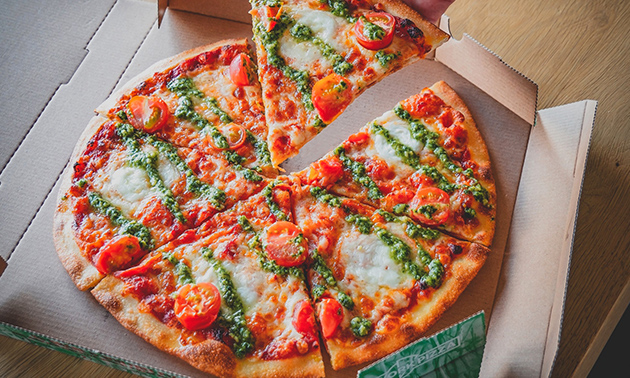 New York Pizza Roosendaal