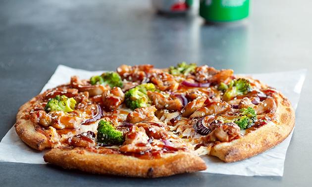 New York Pizza Sneek