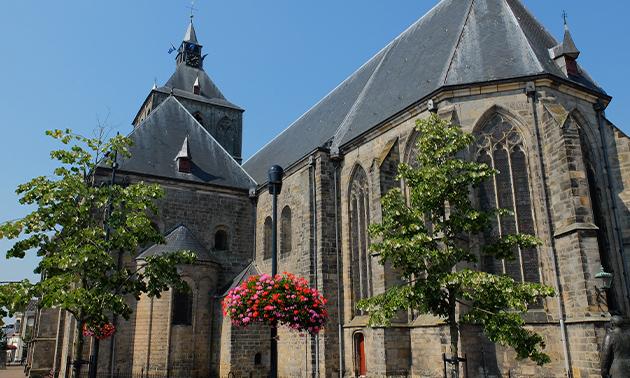 Tourist Info & Oldenzaal Promotie