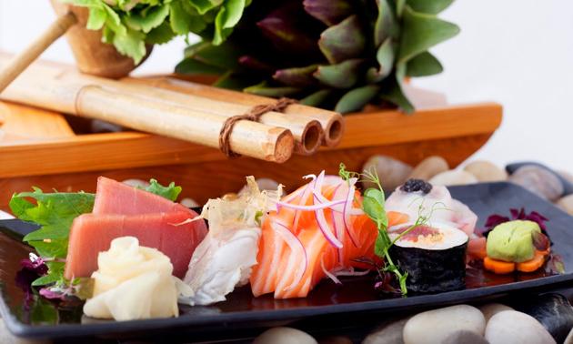 Oni Japanese Dining