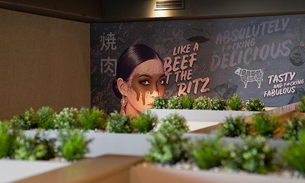 Oniku Japans BBQ Restaurant