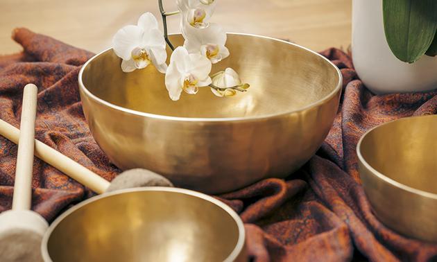 Oosterse Massage en Reiki praktijk WI YN