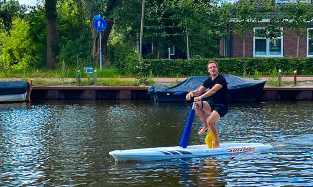 Outdoor Alkmaar
