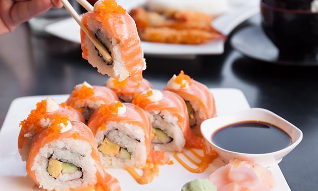 OuuO Sushi