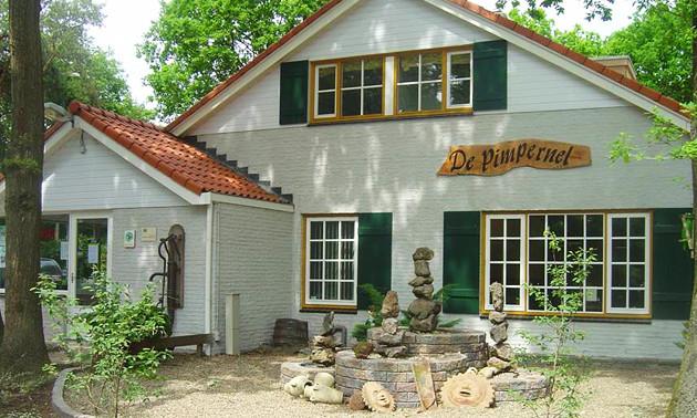 Pannenkoekenhuys De Pimpernel
