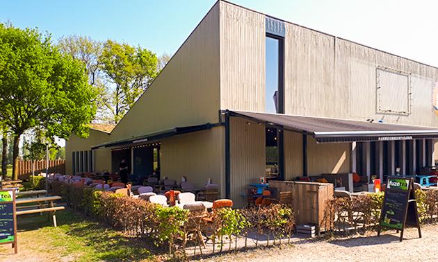 PannenkoekenParadijs Tilburg