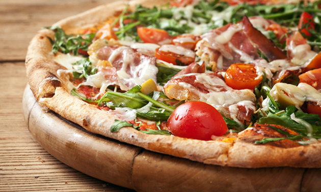 Papa John´s Pizza Den Haag