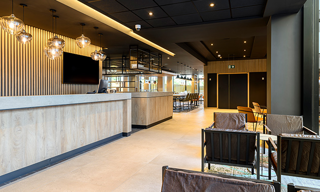 Park Inn by Radisson Berchem