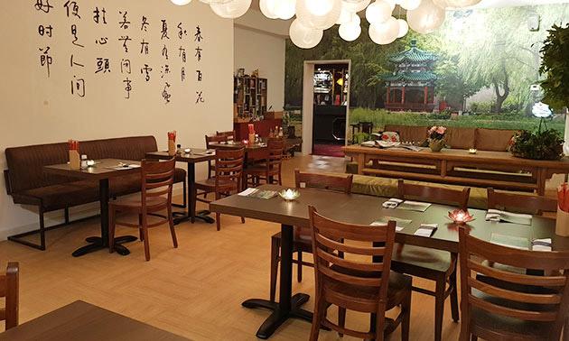 Peking Noodles & Tea