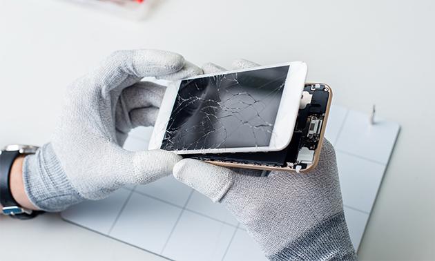 Phone Spot