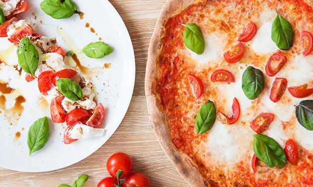 Pizza Cantina