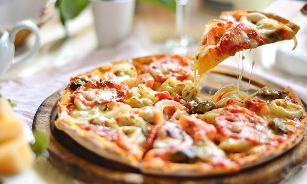 Pizza Deal Almere