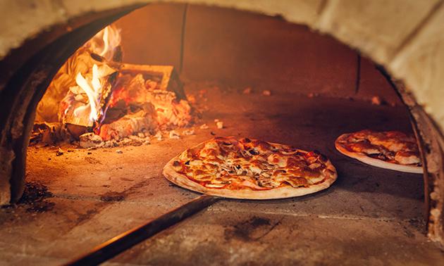 Pizza Picotta