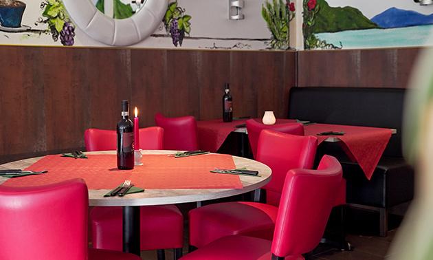 Pizzeria & Grillroom Stromboli