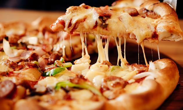 Pizzeria Napoli Leeuwarden