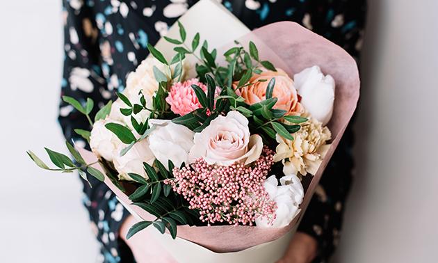 Pluktuin la Fleur