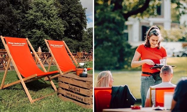 Pop-up Picknick