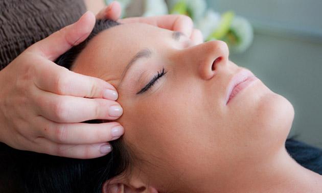 Praktijk Energetische Geneeskunde & Hypnotherapie