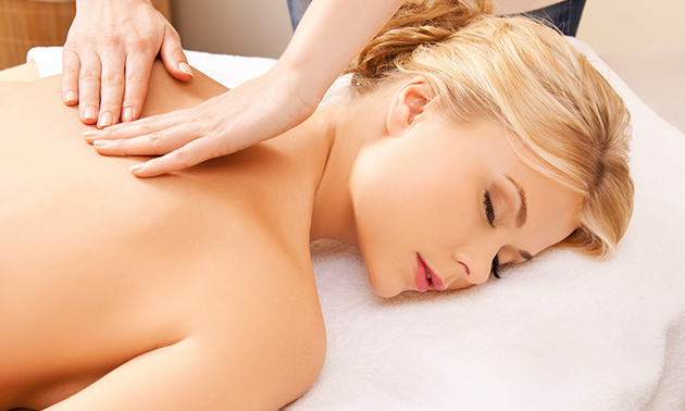 Praktijk voor Natuurgerichte Therapieën