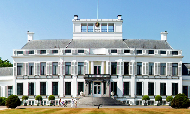 Promenade Hotel Baarn