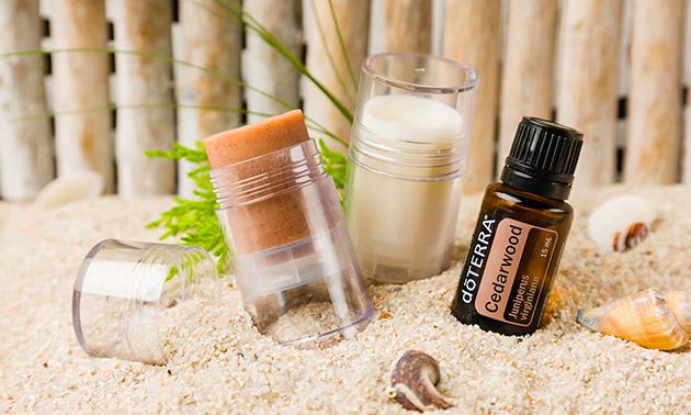 Pure & Natural Oils