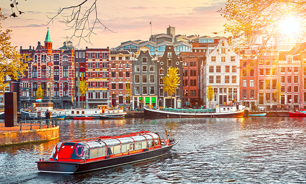 Radisson Hotel & Suites Amsterdam South