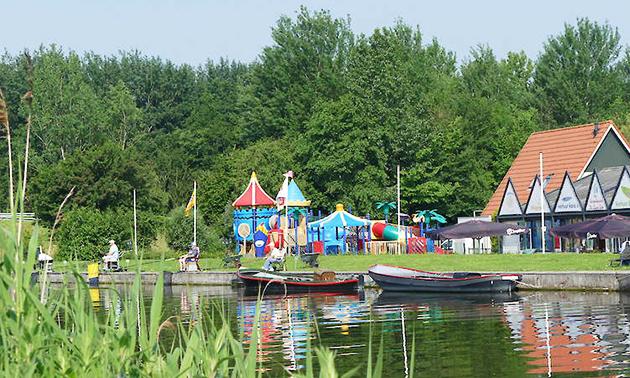 Recreatiepark de Luwe Stek