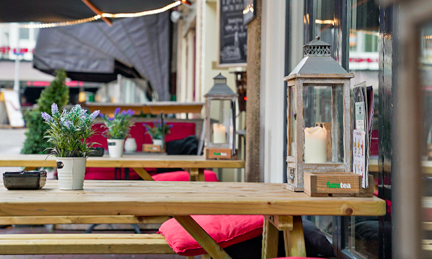 Restaurant Aan Tafel Zaandam