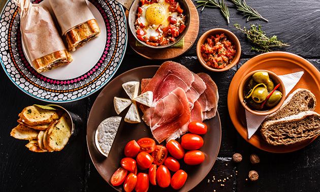 Restaurant Ald Venlo