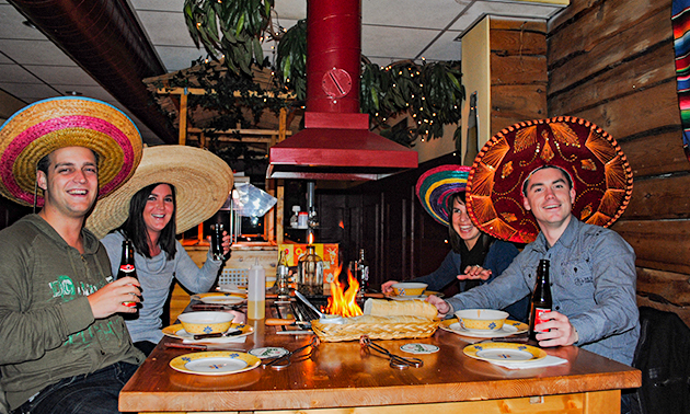 Restaurant Amigos Veldhoven