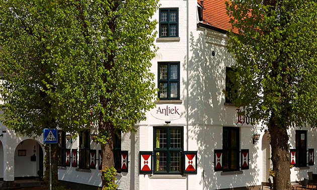 Hotel Antiek
