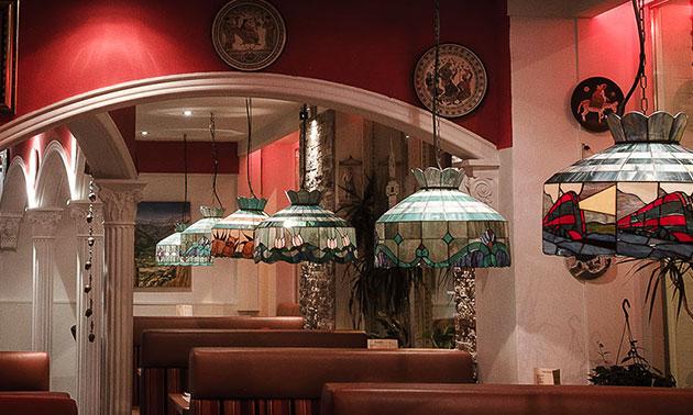 Restaurant Athene Geleen