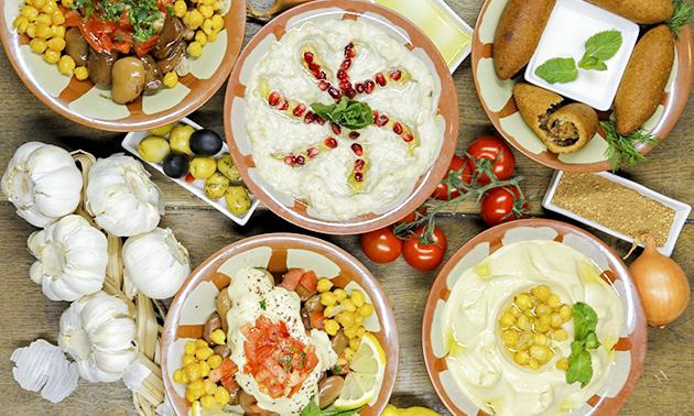 Restaurant Bab Touma