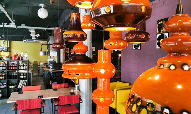 Restaurant Bak & Brouw