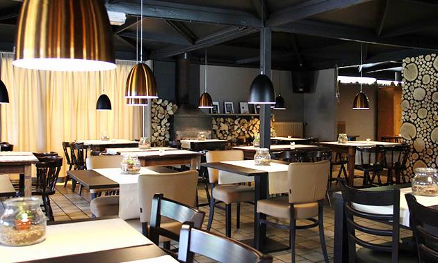 Restaurant Bei Os Op De Camping, Wanderarrangement + 2-Gänge-Menü ...