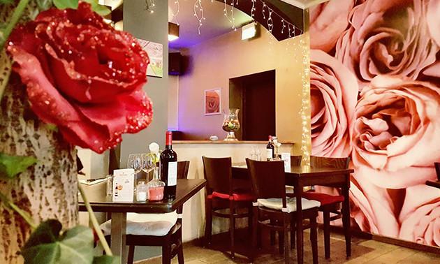 Restaurant Bij Roos