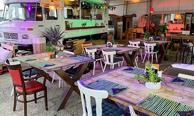 Restaurant Boeien