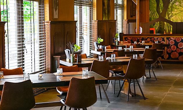 Restaurant Boscafé Molenvelden