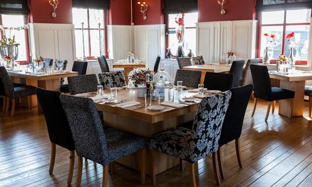 Restaurant de Buizerd