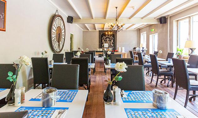 Restaurant De Burghoeve