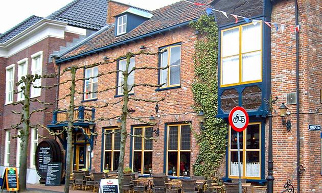 Restaurant de Heerdt