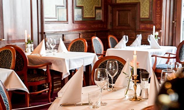 Restaurant De Keizerskroon