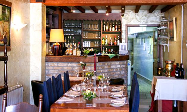 Restaurant De Lieve