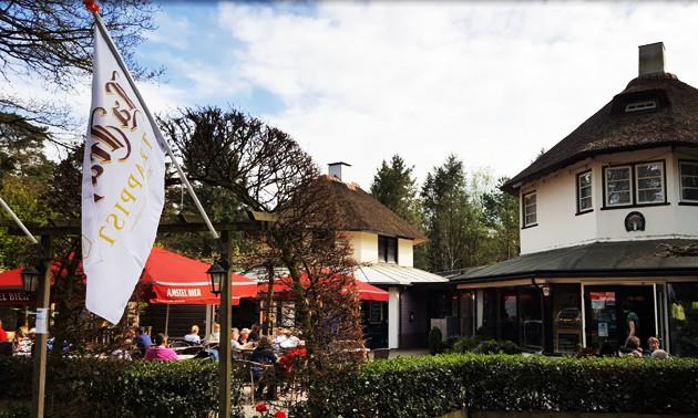 Restaurant de Paddestoel