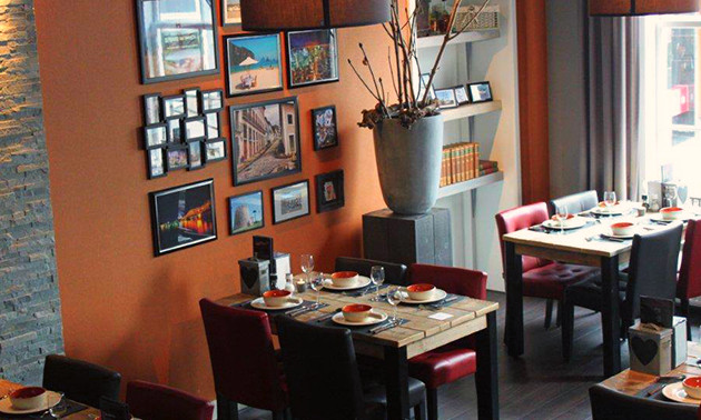 Restaurant de Werelt